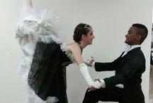 """Balé """"A Viúva Alegre"""""""