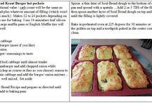 Soul Bread Variations