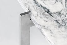Design: marble / #design #material #marble
