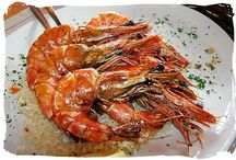 Recipes for Seafood / SEE...food & Eat