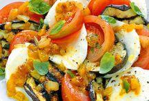 Ricette vegetariane e veg