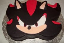 Shadow and sonic party