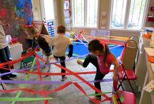 aktivity - den dětí