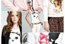 Tendências / As novidades mais baladas do mundo da moda, estào na coleção da Karapalida.