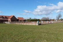 Under Offer September 2015 / Properties with land marketed by Rural Scene