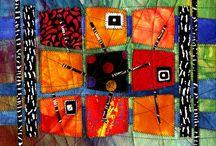 David Walker Art Quilts