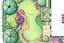ogród i działki