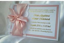 wedding invitation 2016