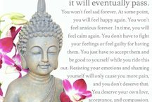 Bhuddist Wisdom words