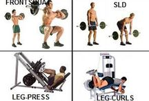 Legs Workout For Men