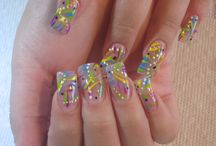 Nail Arts  / Nails Design