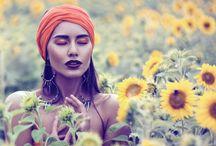 SunFlower - Ideas