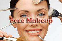 Face Makeup / Face Makeup is an art and needs carefully selected products! We have them all at the best prices! Aici gasesti cele mai bune produse pentru machiajul fetei!