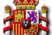 escudos de armas Europa