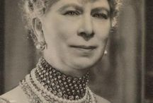 Queen Mary / other Royals of countries / by Jackie King
