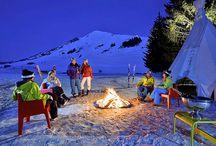 La Clusaz après-ski & night events
