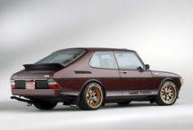 dreams of Saab