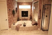 Dream Bathroom / by M M