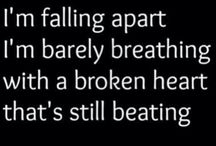 Dying because of a broken Heart