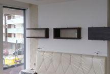 Luxusní byt v novostavbě / interier