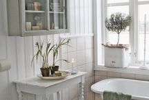 home bath room