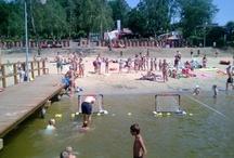 Dni Jeziora Lgińskiego 2010