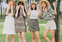 Marishe Korean fashion