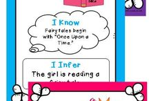 Making Inferences (Literacy)