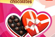 Buy Chocolates / 0