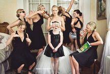 Julie's Wedding / by Alessandra Lopez-Hutchison