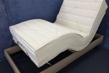 """11"""" The Ultimate / THE ULTIMATE Mattress by LATEX PEDIC®  is THE ULTIMATE IN NATURAL: Designed with All Pure 100% Talalay Natural Latex, 100% Natural Cotton & 100% Pure Wool.  NO Chemicals.  NO Toxins.  No Synthetics.  NO Polyurethane.  NO Polyester."""