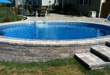 pool ideas / by Emily Heying