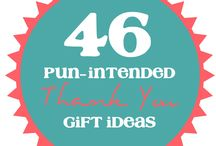 Gift Idea! / by Raven Primm