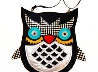 Owls - Sowy - Sówki