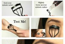 Make -Up   Tips&Trics