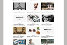 web / shop