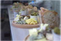 Food by KruliQ / Buffets and appetizers during tastings and meetings - prepared by KruliQ / Bufety i przekąski w czasie degustacji i imprez, przygotowane przez KruliQ Wine & Art