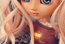 ❤️ Pullip dolls ❤️ / ✿✿✿ ✿✿✿ ✿✿✿ ✿✿✿ ♥ The Space for my complete Pullip Madness !!! ♥ ✿✿✿ ✿✿✿ ✿✿✿ <❤❤❤❤❤>   Visit also : https://www.pinterest.com/HBlackthorne/pullip-dolls/