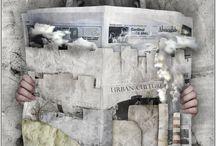 Urbanism / Future, Dream, Cities