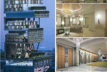 Amazing mansions  / Amazing mansions