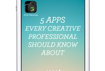 Tools & tips for creatives