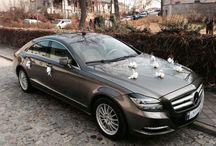 Nowoczesne auta do ślubu / Najpiękniejsze auta do ślubu dla Młodych Par, zapraszamy do zapoznania się z nowoczesnymi autami ns ślub, nowoczesnymi limuzynami, sesje zdjęciowe w aucie.