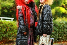Fashion - On The Street