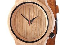 Women Wooden Watches