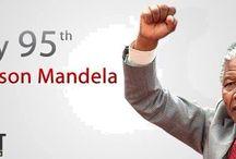 #Nelson #Mandela Day