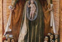 Madonna e bambino