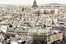 Paris (Wohnung, Sonstiges)