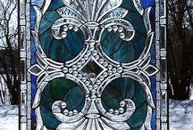 Ólomüveg 2
