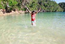 Sempu Island 2015 / Vacation