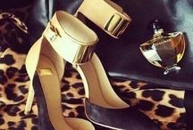 Fashion- Shoes •˚•❀•˚